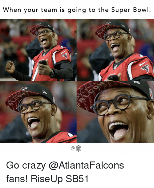 when your team is going to the super bowl nfl 12730292 25 best super bowl memes hilarious memes memes, nfl memes memes