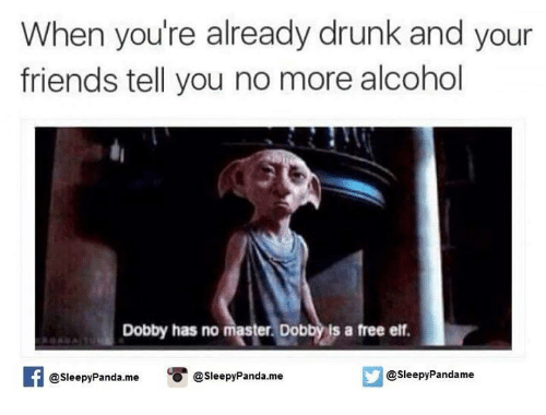 how do you know if you are drunk