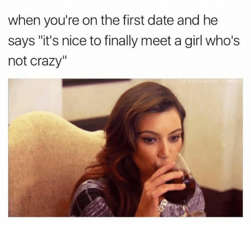 Nice to meet you text after first date