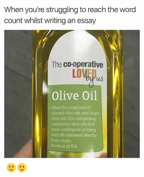 essay paper word counter Writing better university essays/common essay problems from wikibooks, open books for an open world  this means that for a 2000 words essay you'll not be penalized unless exceeding 2200.