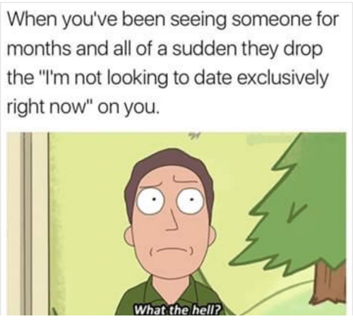 looking for a date right now