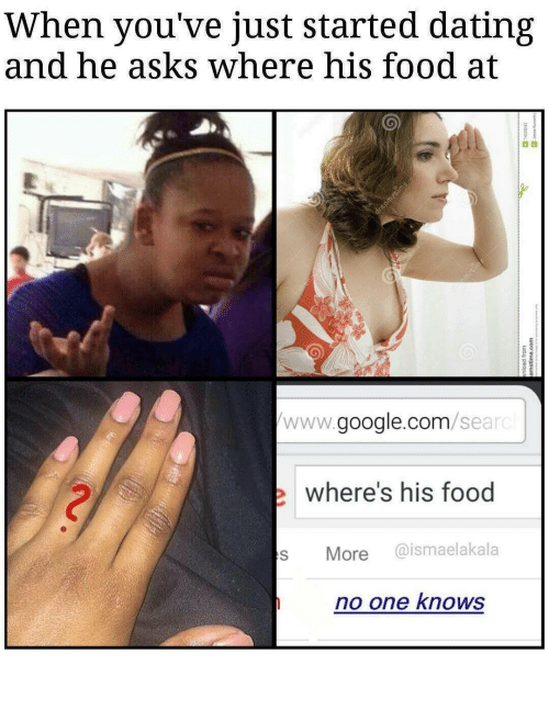 What to get someone youve just started dating