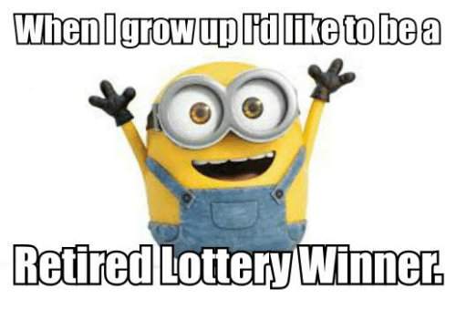 how to win gold lotto