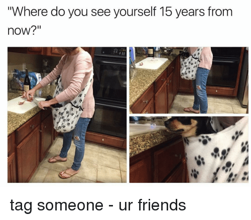 15 ages with now