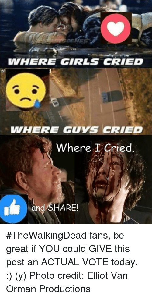 where girls cried where guys cried where i cried nand 10435717 ✅ 25 best memes about guy crying guy crying memes