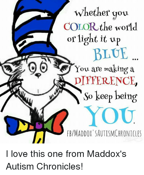Memes, Maddox, And 🤖: Whether You COLOR The World Or Light It Up