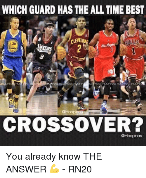 25+ Best Memes About Crossover