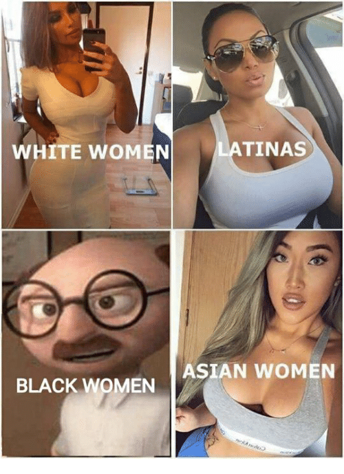 Busty asians woman