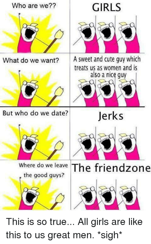 Dating a friendzoned guy