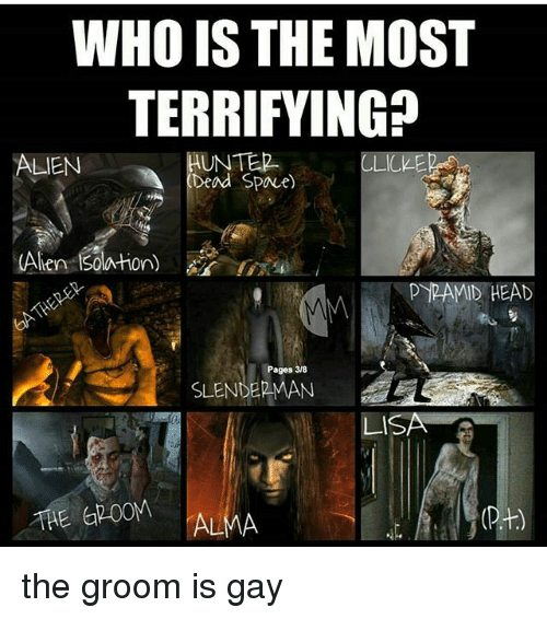 who is the most terrifying unter alien dead space pyramid 17482466 ✅ 25 best memes about creepy memes creepy memes