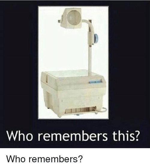 Hood, Who, and This: Who remembers this? Who remembers?