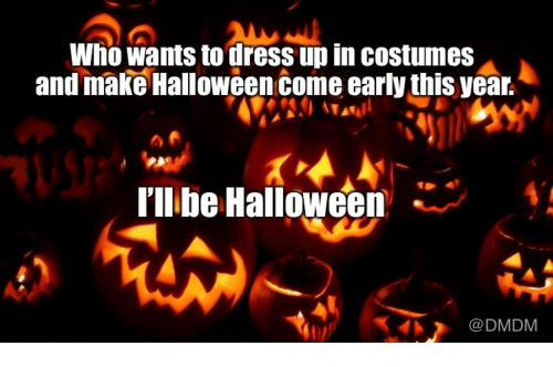halloween dress and who who wants to dress up in costumes and make