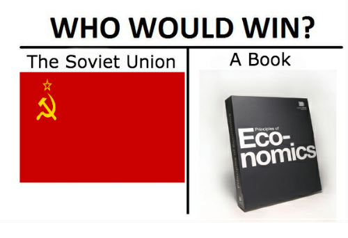 did the soviet union win the