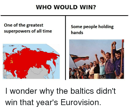 WHO WOULD WIN? One of the Greatest Superpowers of All Time