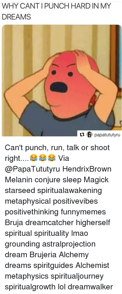 WHY CANT I PUNCH HARD IN MY DREAMS Tpapatututyru Can't Punch