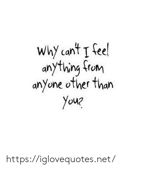 Net, Why, and Href: Why cant T feel  anything from  anyone other than  youp https://iglovequotes.net/
