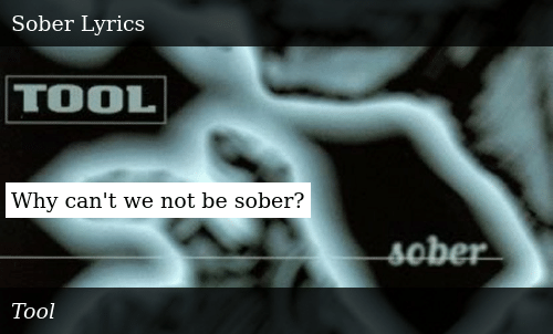 Why Can't We Not Be Sober? | Donald Trump Meme on ME ME