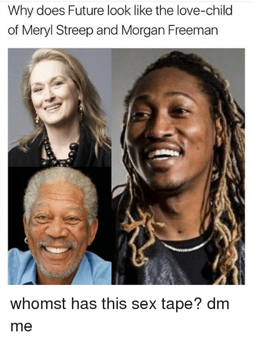 Good, meryl streep loves sex