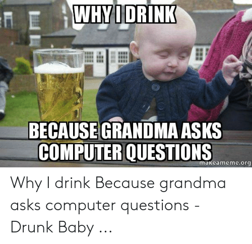 Drunk granny sex video
