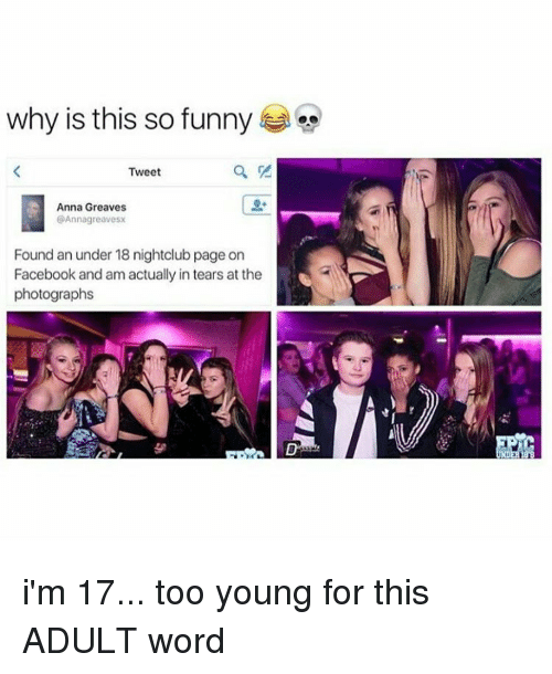 why is this so funny tweet anna greaves annagreavesx found 15263076 why is this so funny tweet anna greaves annagreavesx found an