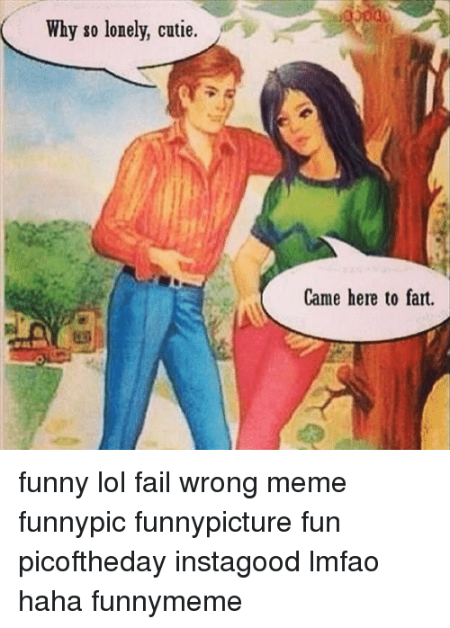 Farting Funny