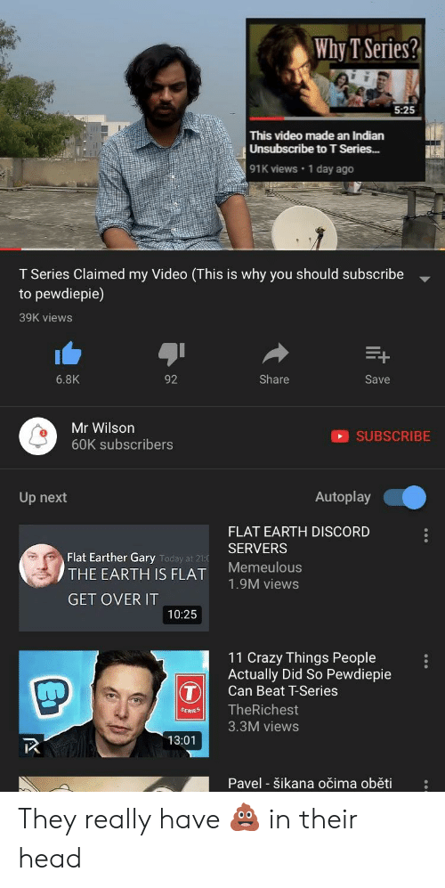 Why T Series? 525 This Video Made an Indian Unsubscribe to T Series