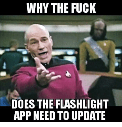 Speaking, would fuck flash light
