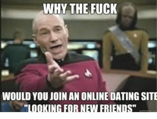 besta dating site meme