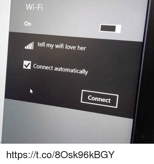 Connect to Wi-Fi on your iPhone iPad or iPod touch