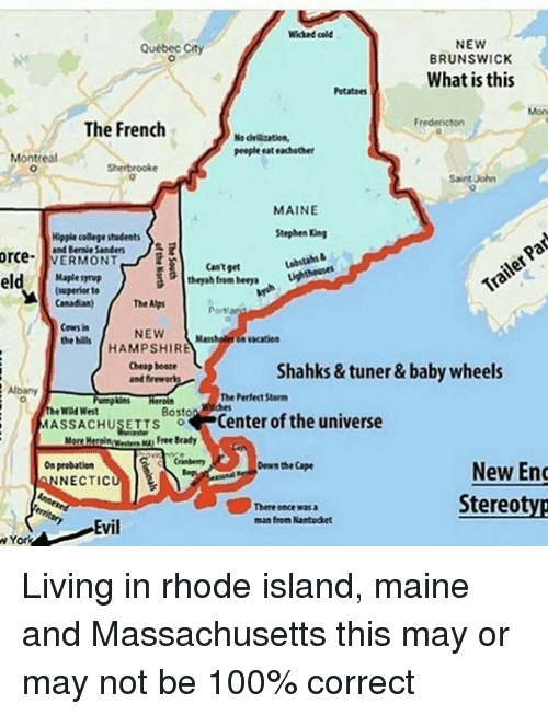 Stephen King Map Of Maine.Wicked Cold New Quebec City Brunswick What Is This Fredericton The