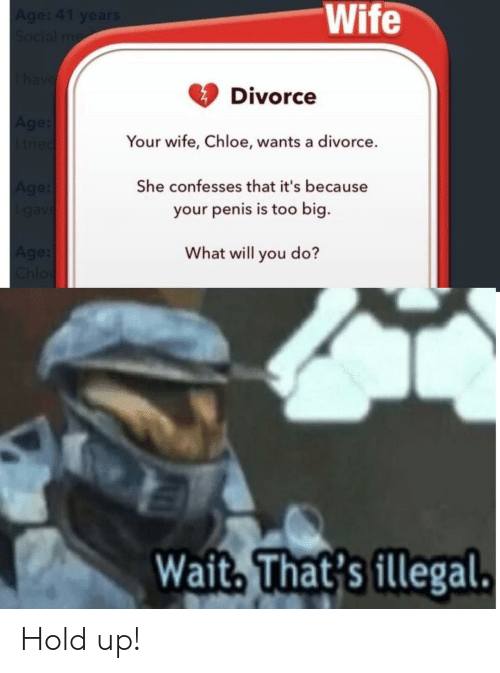 Wife Divorce Your Wife Chloe Wants a Divorce She Confesses