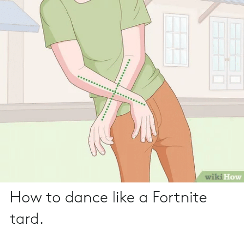 how to wiki and dance wiki how how to dance like a fortnite - fortnite dances wikihow