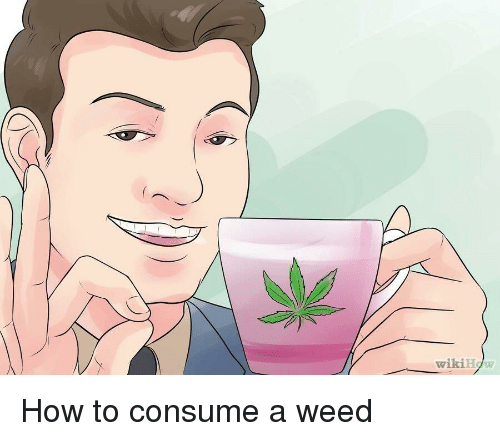 wikiHow | Weed Meme on ME ME
