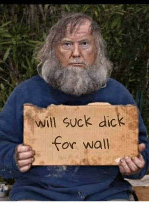 Senior citizens who suck dick obviously