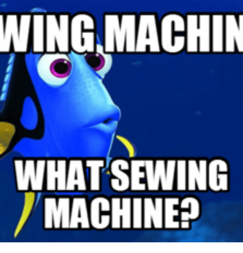 Image result for sewing meme