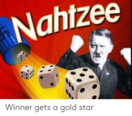 Star, Gold, and  Gets: Winner gets a gold star