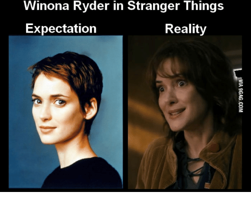 winona ryder in stranger things expectation reality 14352368 winona ryder in stranger things expectation reality winona ryder