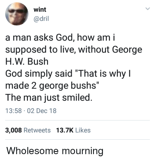 why is god a man