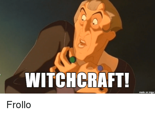 49060c83 Imgur, Witchcraft, and Made: WITCHCRAFT! made on imgur
