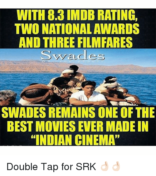 ✅ best memes about best movies ever best movies ever memes imdb dekh bhai and n 8 3 imdb rating two national awards