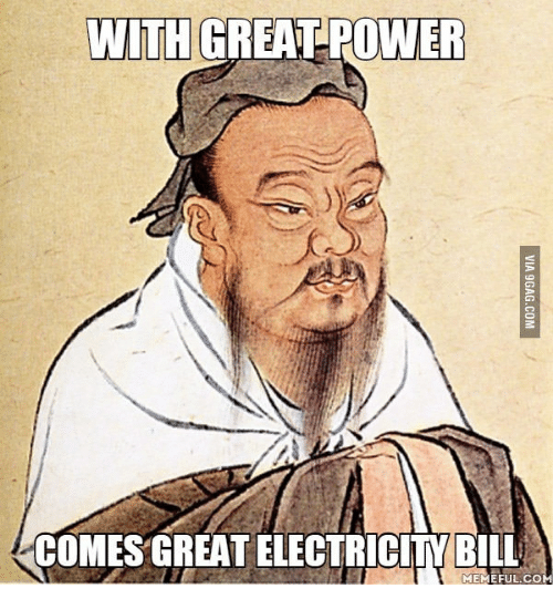 with great power comesgreat electricity bill memeful co 13996867 ✅ 25 best memes about must resist meme must resist memes,Resist Meme
