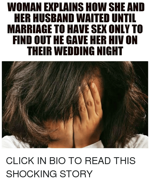 woman explains how she and her husband waited until marriage 6932661 ✅ 25 best memes about waiting until marriage waiting until,Marriage Meme For Her