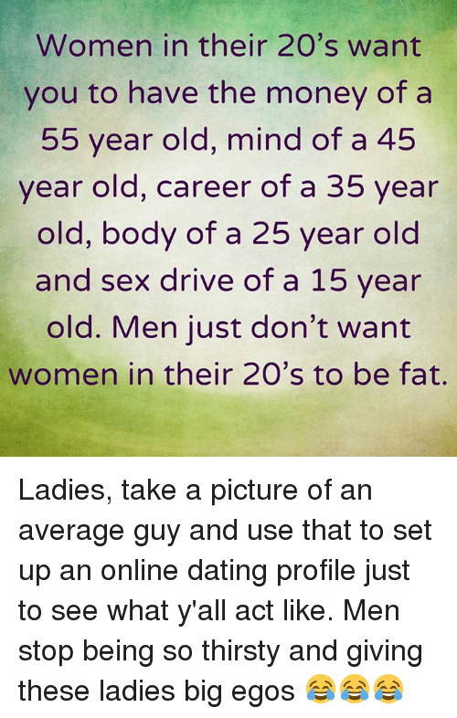 online dating 25 years old
