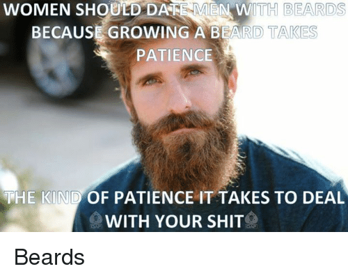 Images - Dating website for guys with beards
