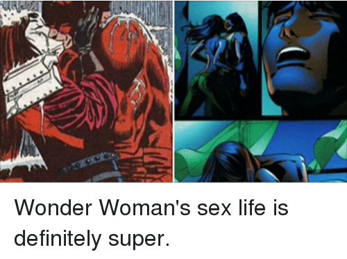 Consider, that funny superhero in sex