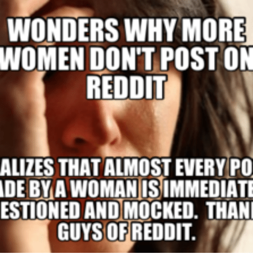 dating problems reddit