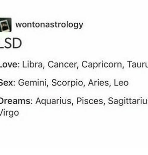 Leo and gemini sex