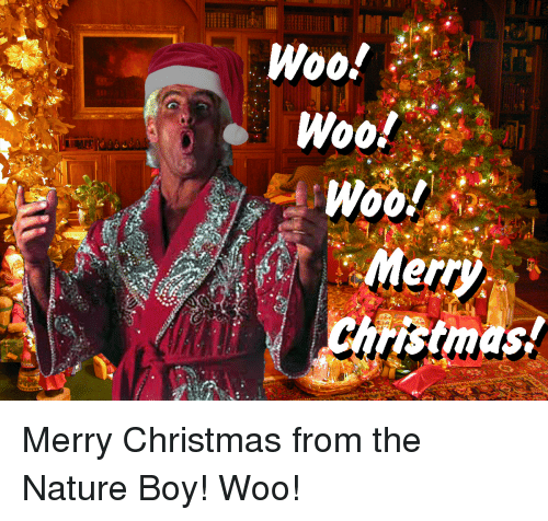 Mery Christmas.Woo Woo Woo Mery Christmas Merry Christmas From The