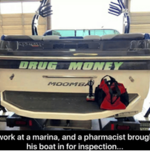 work at a marina and a pharmacist brougl his boat 15396329 ✅ 25 best memes about funniest boat pictures funniest boat,Boat Meme