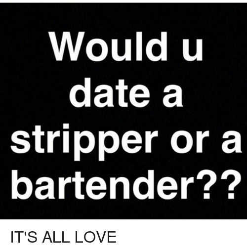 A bartender a stripper and a hockey player mmf bi threesome 7